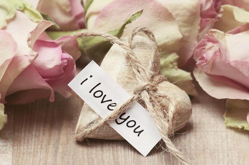 Ideas para regalar a tu novia por San Valentin