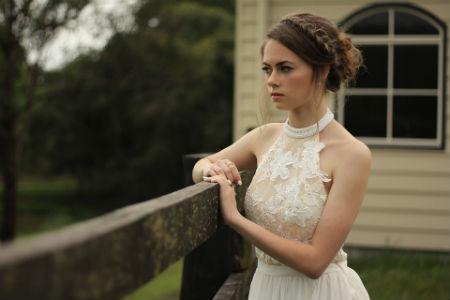 Los mejores diseños para tu vestido de novia