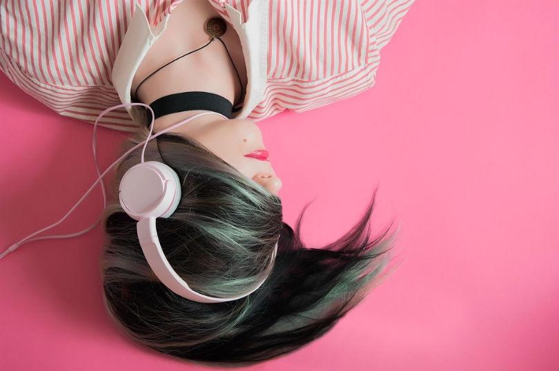 Música como acompañante perfecto