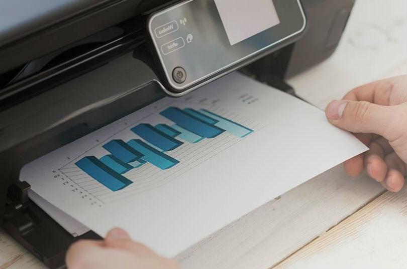 Reciclar los cartuchos de tinta y tóneres