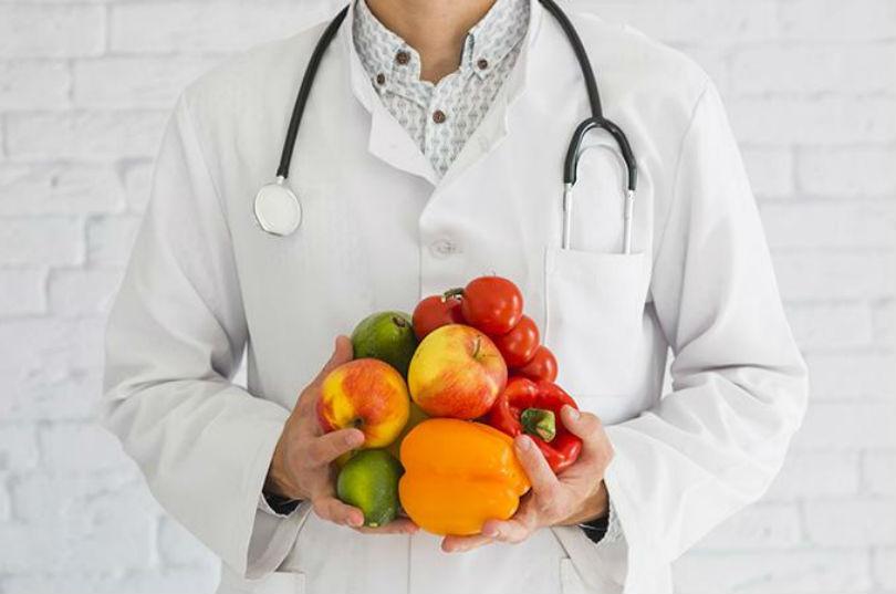 Vending y comida saludable