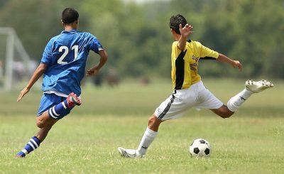 academias de futbol en España