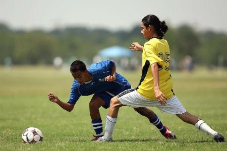 escuela de futbol de alto rendimiento