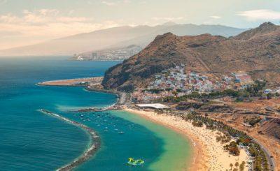 4 cosas que hacer en Tenerife