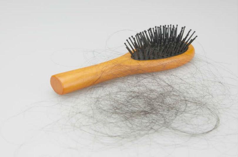 7 Consejos para frenar la caida del cabello