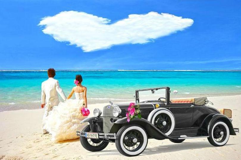 Celebra el amor con la mejor boda