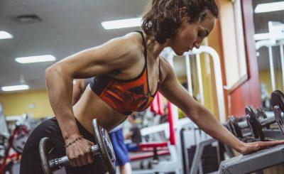 Cómo tonificar tu cuerpo fácilmente