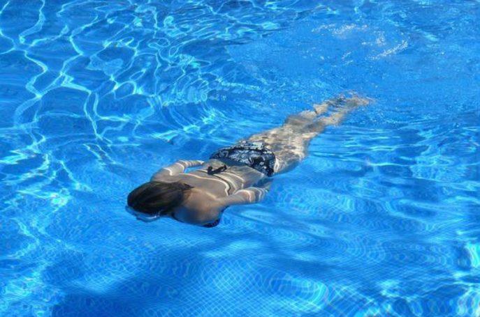 Depuradora para piscinas