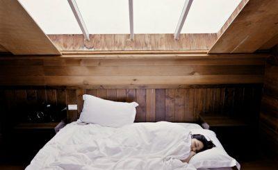 Descanso y la salud