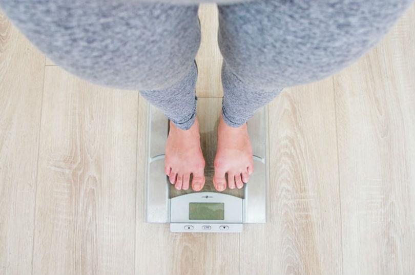 Dieta para bajar de peso saludablemente