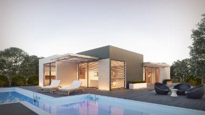 Mercado actual de casas prefabricadas