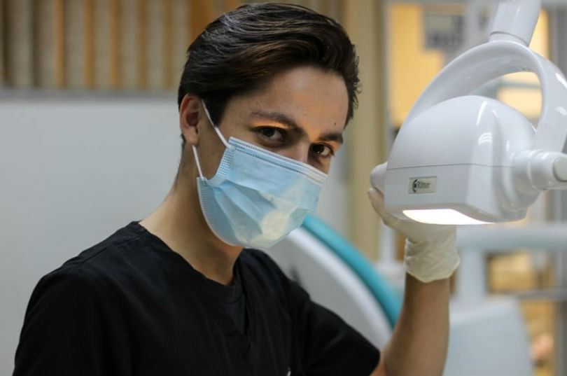 Visitar regularmente a tu dentista