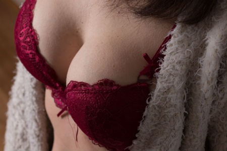 Cirugía para mamas tuberosas