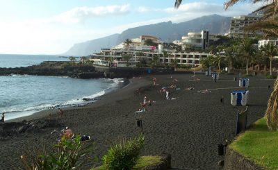 Disfruta unas vacaciones en Playa la Arena