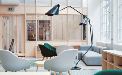Estilos favoritos del diseño de interiores