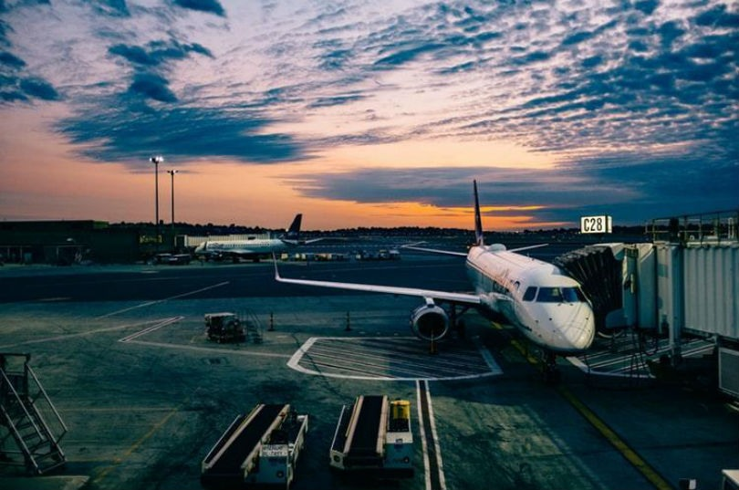 Futuro de la aviación
