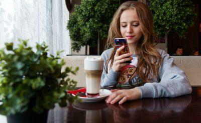 Las ventas de smartphones crecen