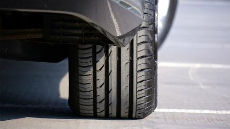 Neumáticos del vehículo