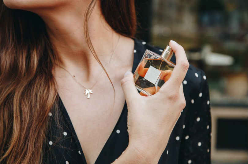 Perfumes de mujer adictivos
