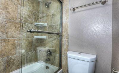 Mamparas de acero inoxidable para tu baño