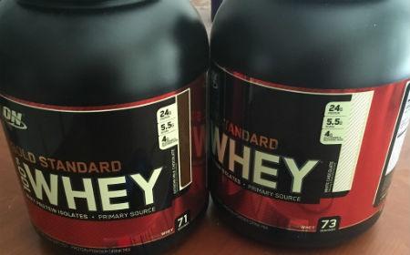 Beneficios de consumir Whey Protein