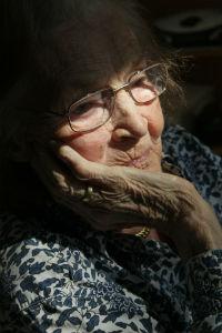 Cuidar de los mayores