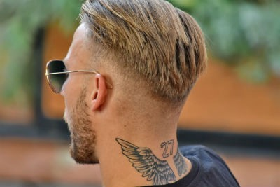 5 consejos para evitar la caída del pelo en hombres