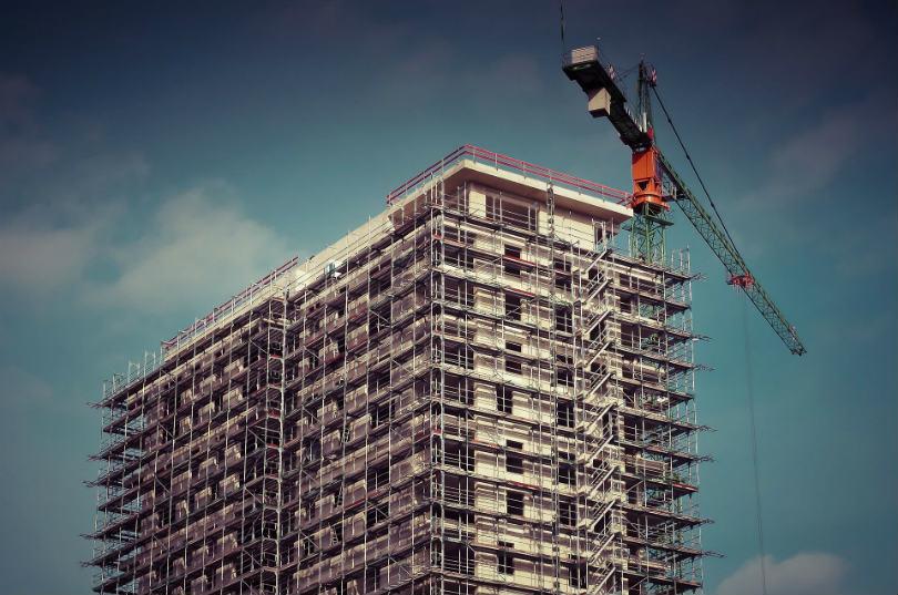 Empresas inmobiliarias