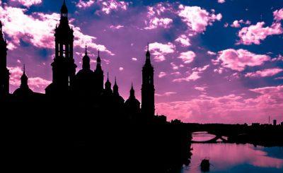 Escápate a Zaragoza este San Valentín