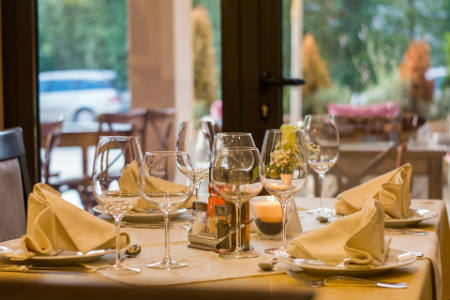Restaurante en malaga