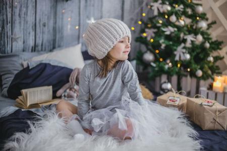 Tienda de regalos para niños y niñas