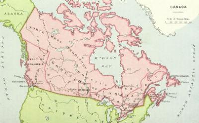 Validez del visado para Canadá