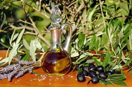 Aceite de Monterrubio