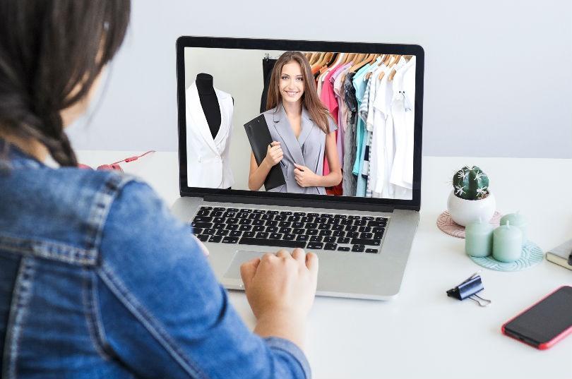 Beneficios de contratar una personal shopper online