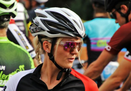 Evolución de las gafas de ciclismo