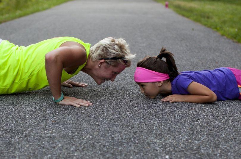 Importancia del deporte en la salud de los niños