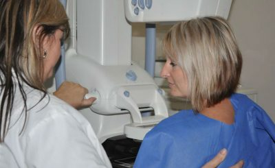 Mamografias para que sirven cuando hacerlas