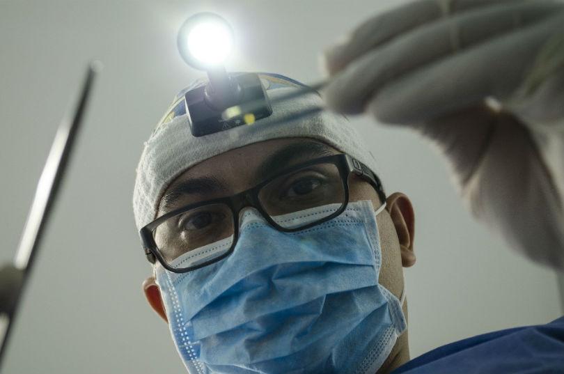 Técnicas en implantología