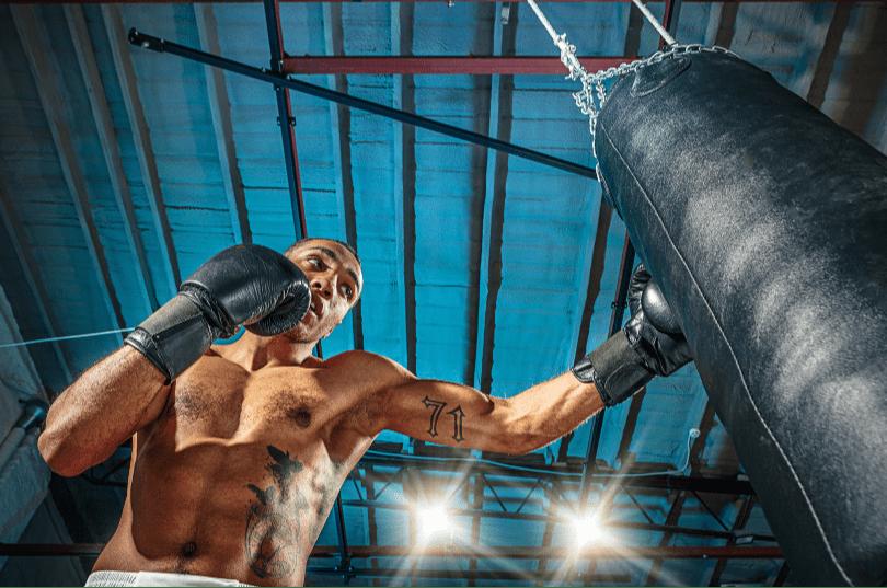 beneficios de practicar Boxeo