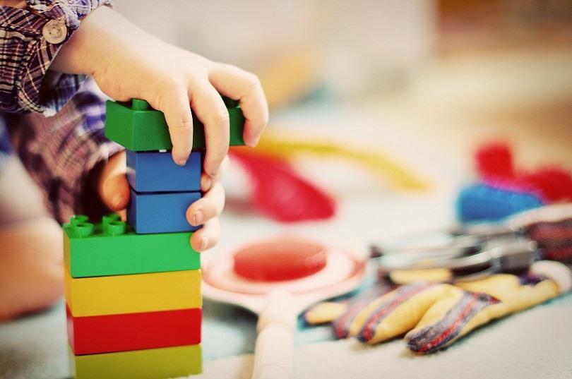 juegos de construir niños