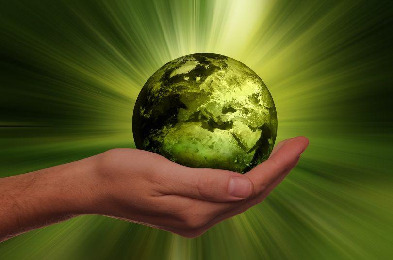 Reciclar para un aire más limpio