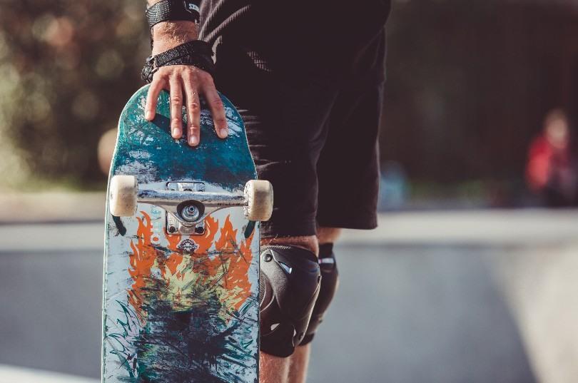 Cómo debe alimentarse un skater