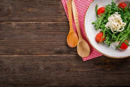 Gastronomía en tu elección