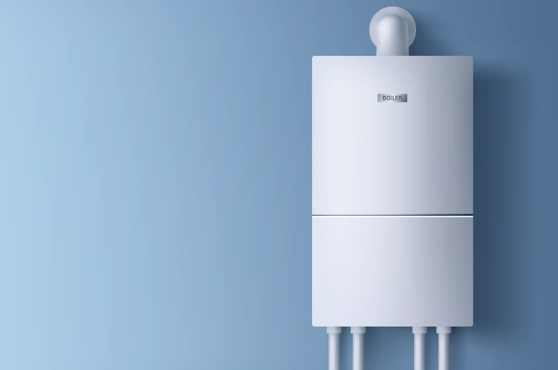 Novedades en termos y calentadores eléctricos