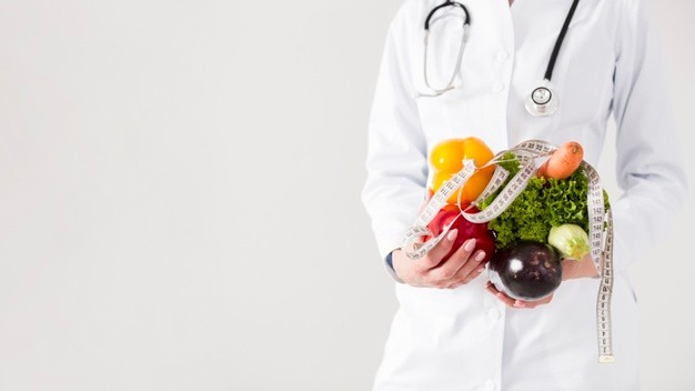 Nutricionista profesional