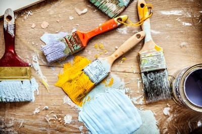 Renovar tu casa con manualidades