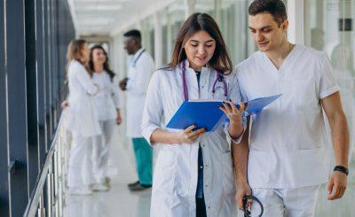 importancia formación médica