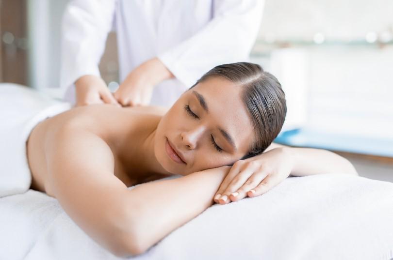combatir el estrés a través de la fisioterapia