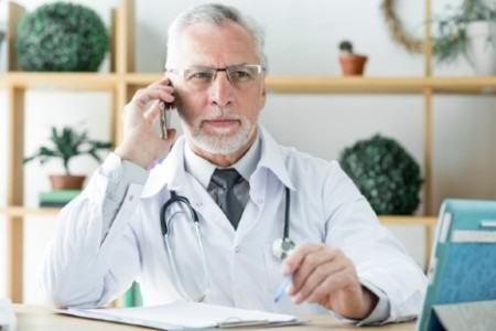 utilizar la telemedicina de forma correcta