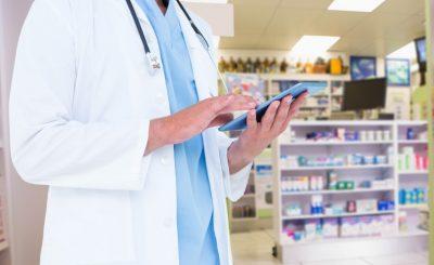 Farmacia Senante facilidad gestión compras de farmacia